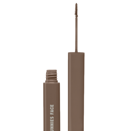 Sunnies Face – Lifebrow in Ash Brown