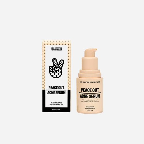 Peace Out-Acne Treatment Serum
