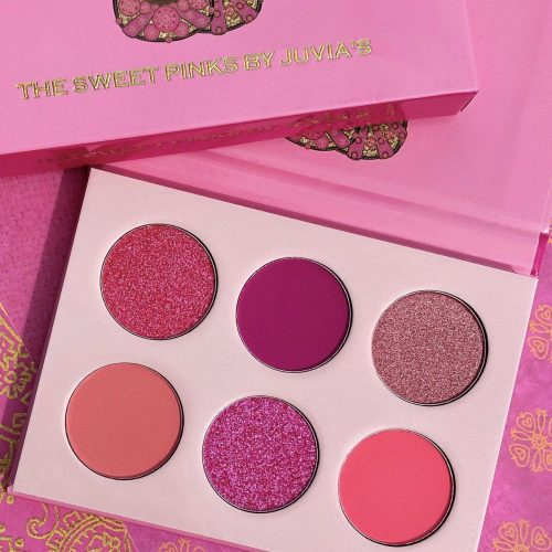 Sweet Pinks