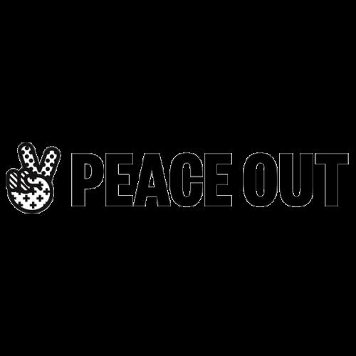 peaceout-skincare-logo