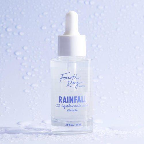 rainfall-serum