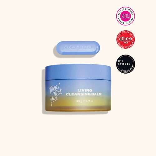 thenimetyou-living-cleansing-balm